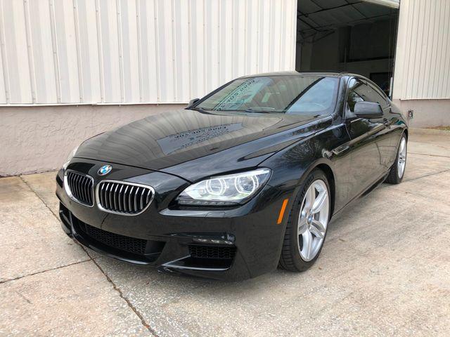 2014 BMW 640i Longwood, FL 49
