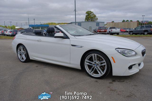 2014 BMW 640i M SPORT