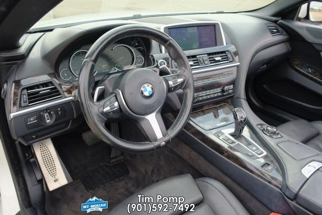 2014 BMW 640i M SPORT in Memphis, Tennessee 38115