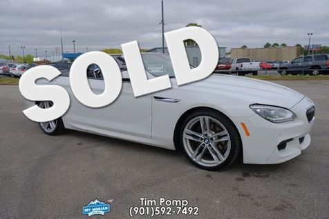 2014 BMW 640i  | Memphis, Tennessee | Tim Pomp - The Auto Broker in Memphis, Tennessee