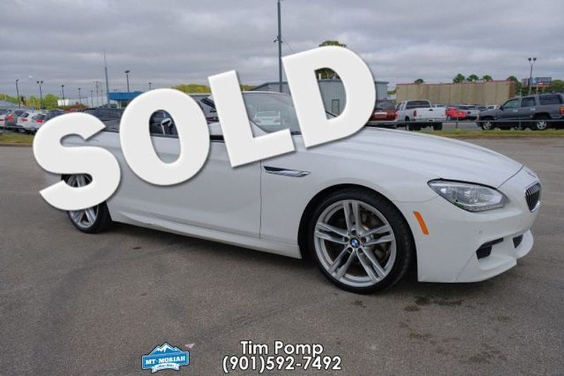 2014 BMW 640i  | Memphis, Tennessee | Tim Pomp - The Auto Broker in Memphis Tennessee