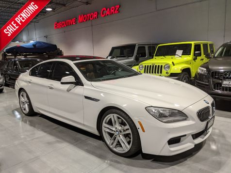 2014 BMW 640i xDrive Gran Coupe XI GRAN COUPE in Lake Forest, IL