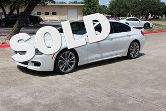 2014 BMW 650i Gran Coupe Austin , Texas
