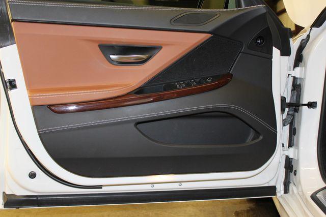 2014 BMW 650i Gran Coupe Austin , Texas 11