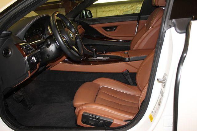 2014 BMW 650i Gran Coupe Austin , Texas 12