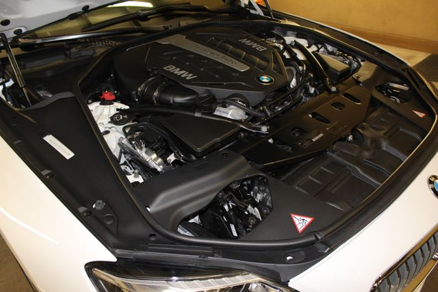 2014 BMW 650i Gran Coupe Austin , Texas 25