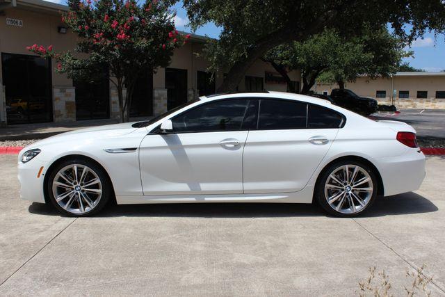 2014 BMW 650i Gran Coupe Austin , Texas 1