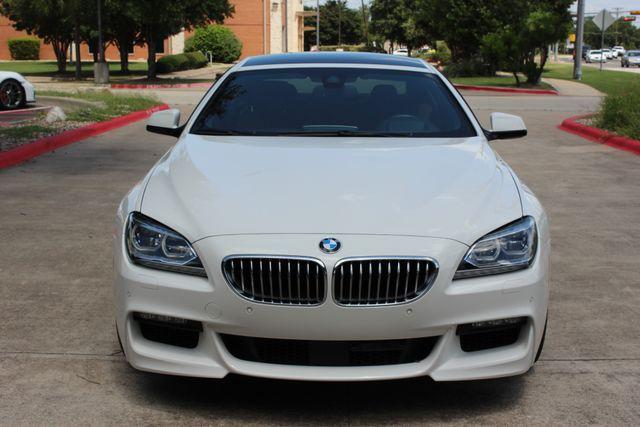 2014 BMW 650i Gran Coupe Austin , Texas 3