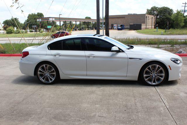 2014 BMW 650i Gran Coupe Austin , Texas 5
