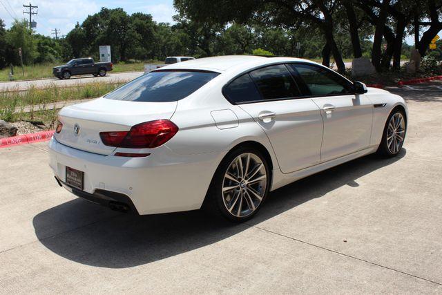 2014 BMW 650i Gran Coupe Austin , Texas 6