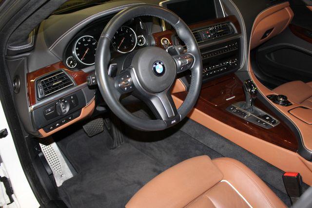 2014 BMW 650i Gran Coupe Austin , Texas 13