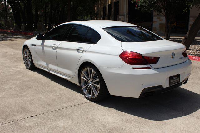 2014 BMW 650i Gran Coupe Austin , Texas 8