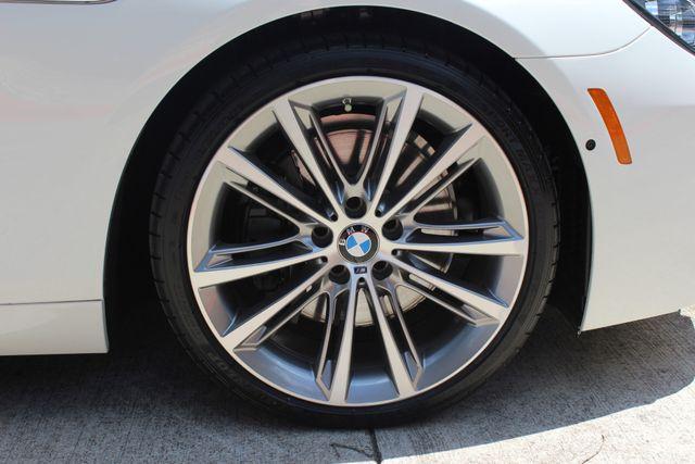 2014 BMW 650i Gran Coupe Austin , Texas 22