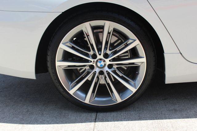 2014 BMW 650i Gran Coupe Austin , Texas 23