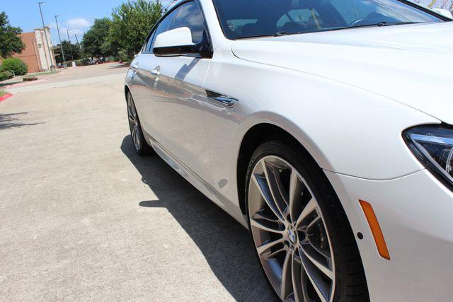 2014 BMW 650i Gran Coupe Austin , Texas 2