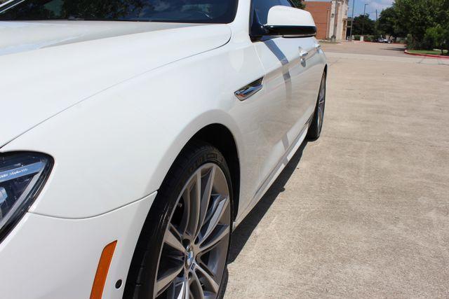 2014 BMW 650i Gran Coupe Austin , Texas 9