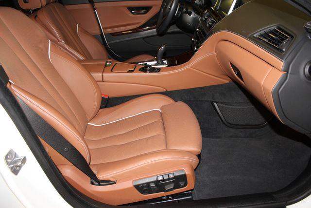 2014 BMW 650i Gran Coupe Austin , Texas 16