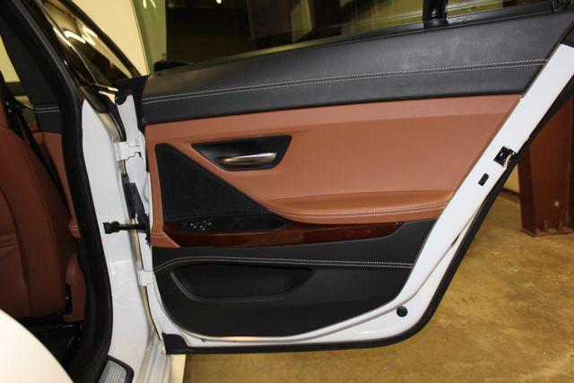 2014 BMW 650i Gran Coupe Austin , Texas 18