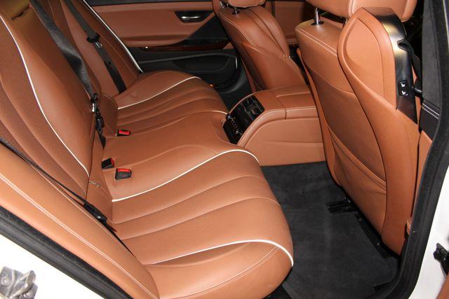 2014 BMW 650i Gran Coupe Austin , Texas 19