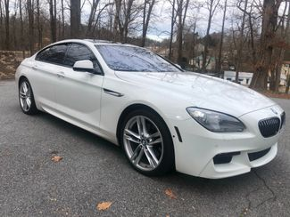 2014 BMW 650i Gran Coupe I GRAN COUPE in Kannapolis, NC 28083