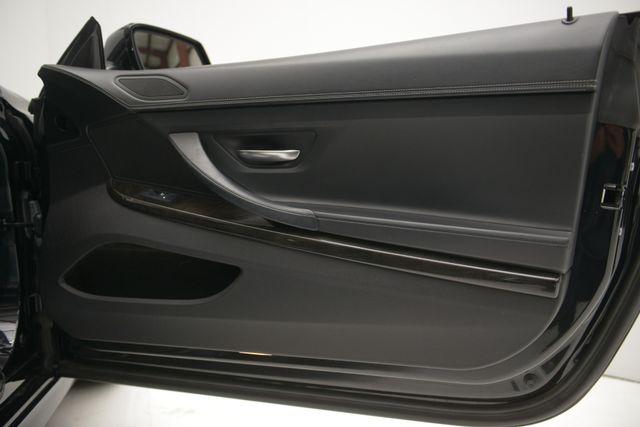 2014 BMW 650i Houston, Texas 19