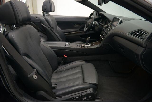 2014 BMW 650i Houston, Texas 20