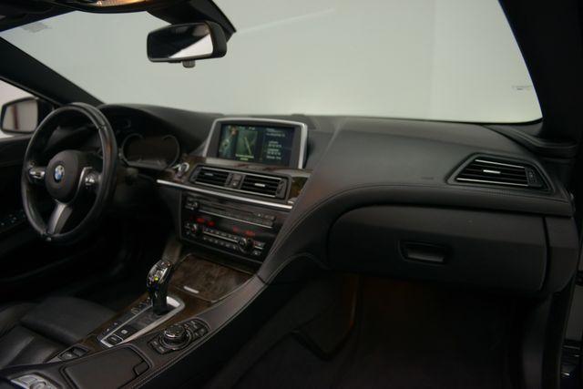 2014 BMW 650i Houston, Texas 21