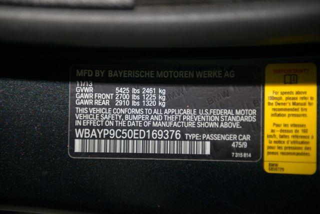 2014 BMW 650i Houston, Texas 30
