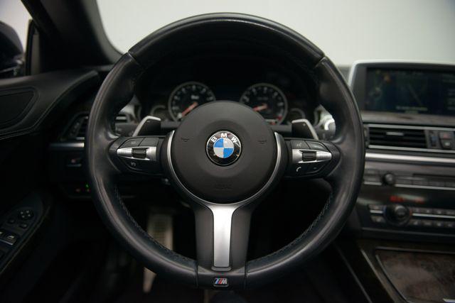 2014 BMW 650i Houston, Texas 24