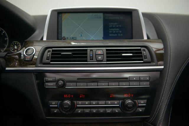 2014 BMW 650i Houston, Texas 26