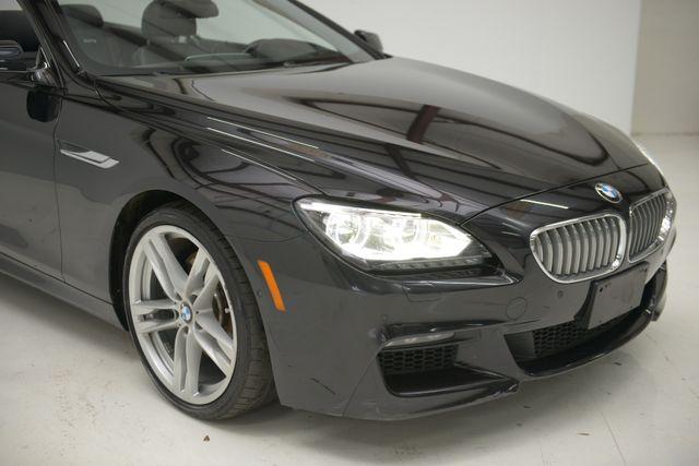 2014 BMW 650i Houston, Texas 4