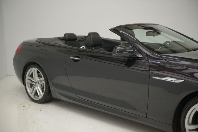 2014 BMW 650i Houston, Texas 7