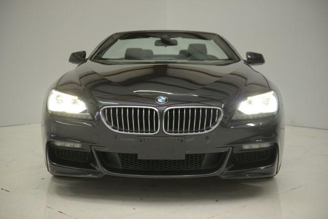 2014 BMW 650i Houston, Texas 1