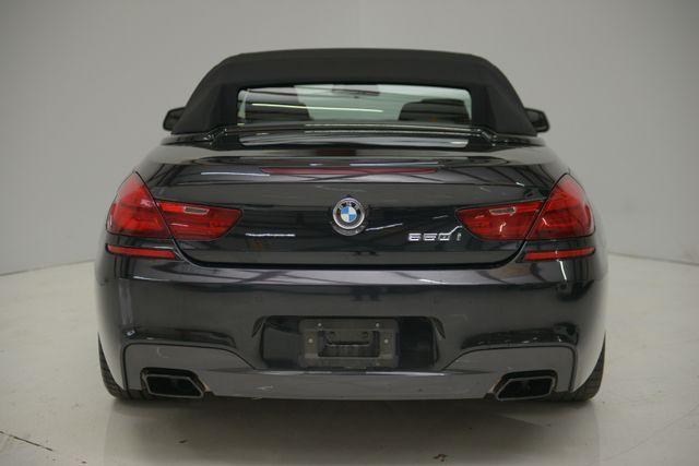 2014 BMW 650i Houston, Texas 10