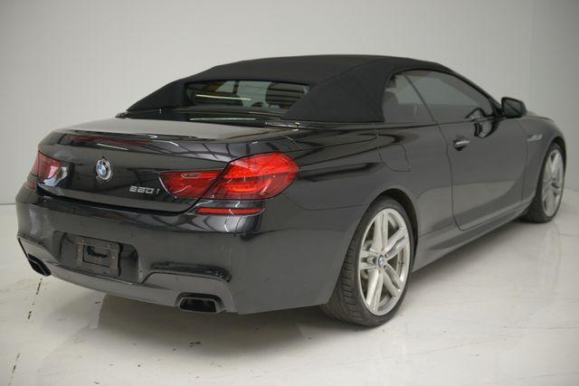 2014 BMW 650i Houston, Texas 11