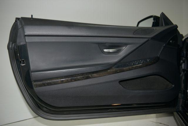 2014 BMW 650i Houston, Texas 15
