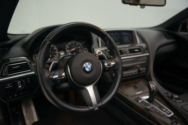 2014 BMW 650i Houston, Texas 17