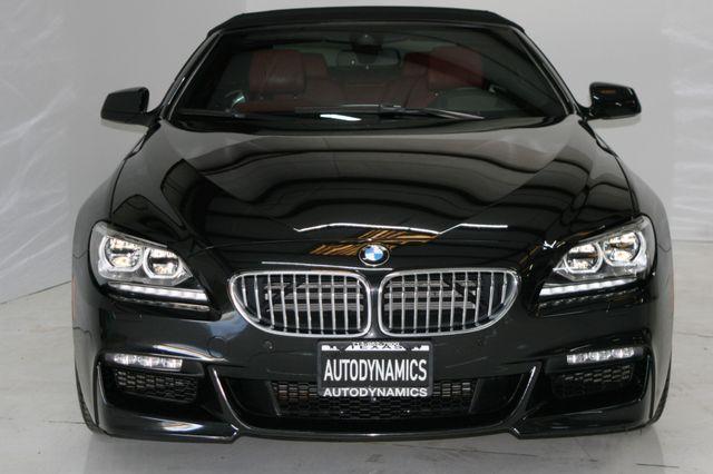 2014 BMW 650i Convertible Houston, Texas 2