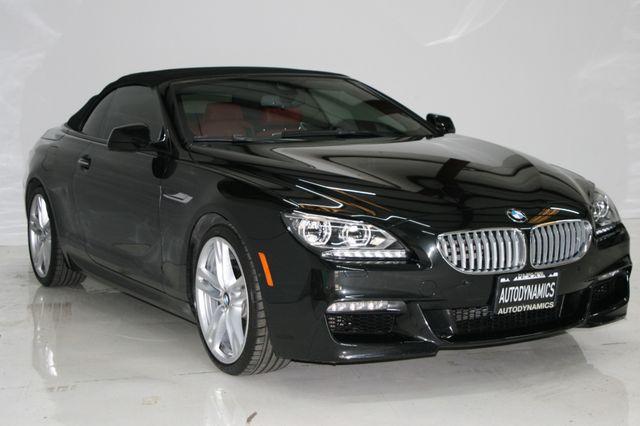 2014 BMW 650i Convertible Houston, Texas 3