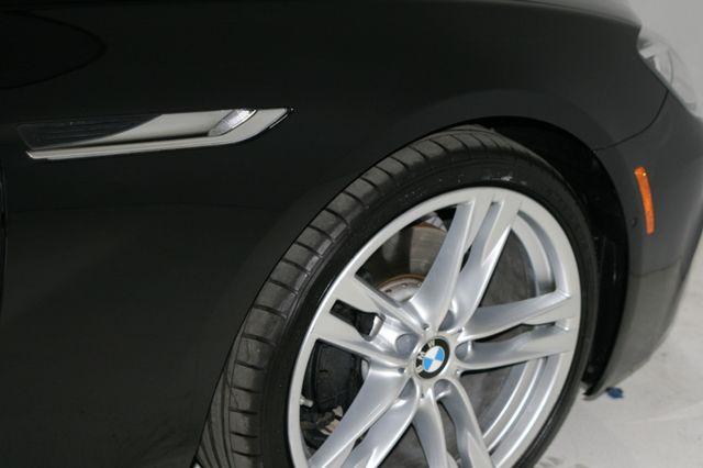 2014 BMW 650i Convertible Houston, Texas 12