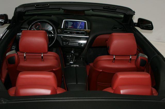2014 BMW 650i Convertible Houston, Texas 13
