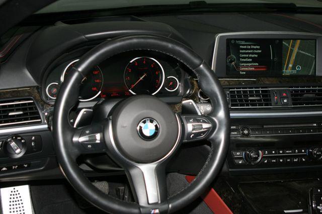 2014 BMW 650i Convertible Houston, Texas 14