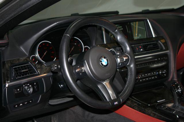 2014 BMW 650i Convertible Houston, Texas 15