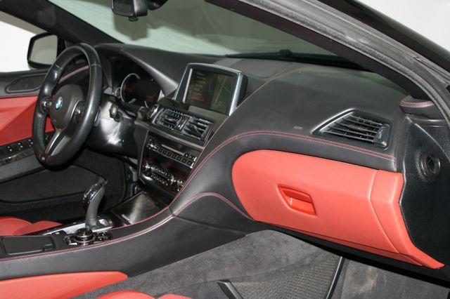 2014 BMW 650i Convertible Houston, Texas 16