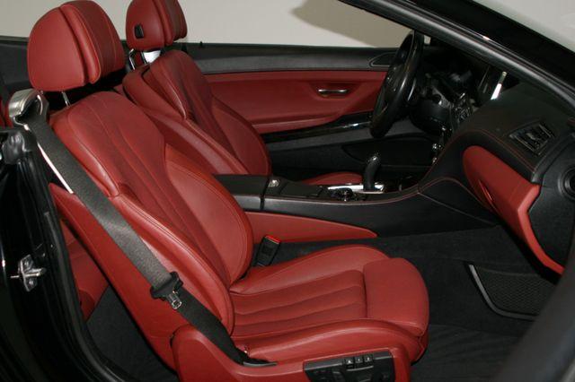 2014 BMW 650i Convertible Houston, Texas 17