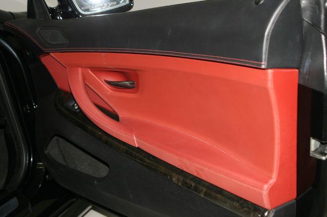 2014 BMW 650i Convertible Houston, Texas 18