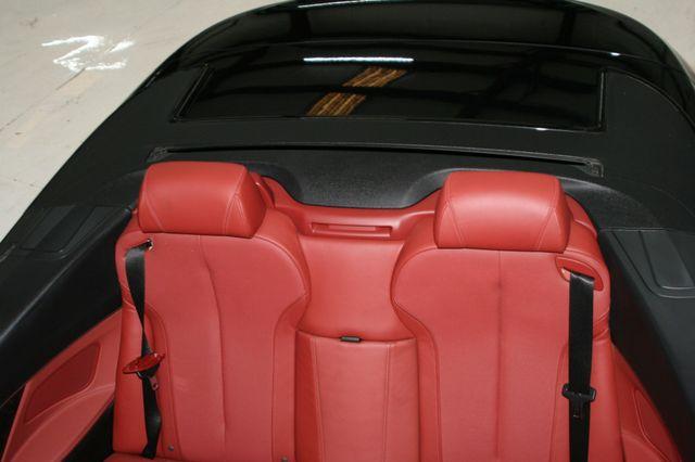 2014 BMW 650i Convertible Houston, Texas 19
