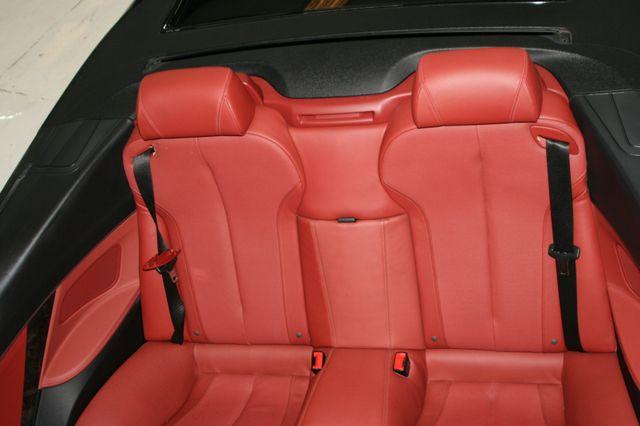 2014 BMW 650i Convertible Houston, Texas 20