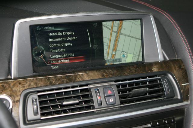 2014 BMW 650i Convertible Houston, Texas 28