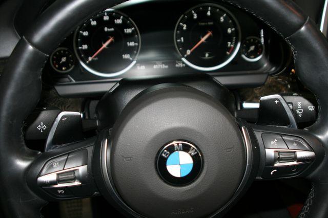 2014 BMW 650i Convertible Houston, Texas 29